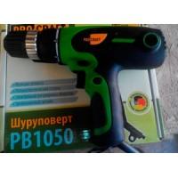 Шуруповерт сетевой Procraft PB-1050