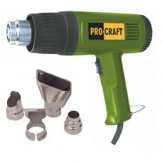 Фен технический Procraft PH2200E