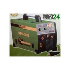 Полуавтомат сварочный ProCraft SPH-300