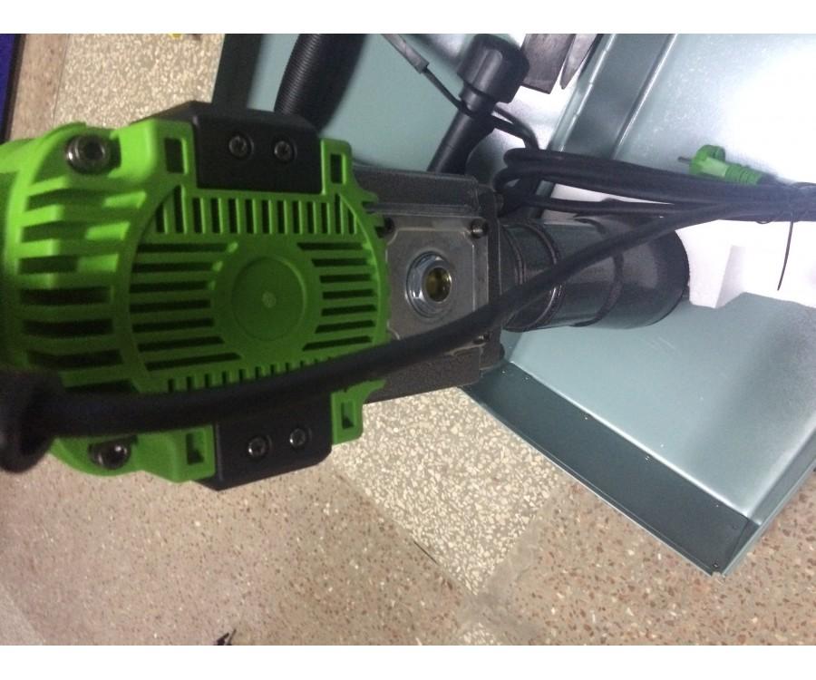 Отбойный молоток Procraft PSH 2700