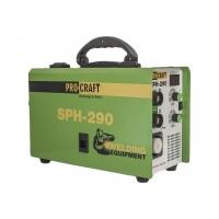 Сварочный полуавтомат ProCraft SPH 290