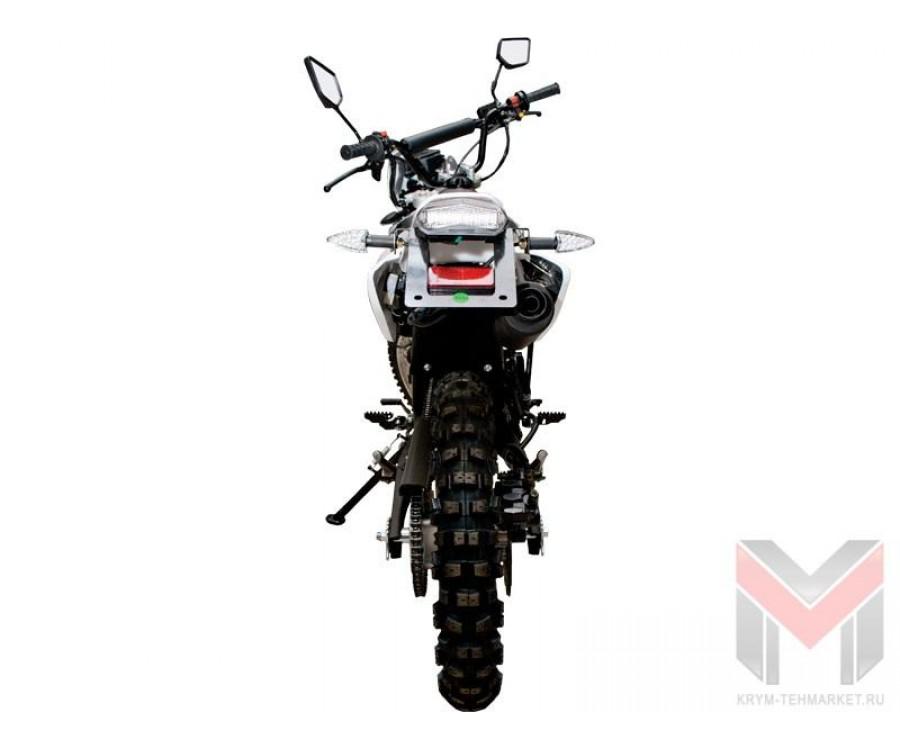 Racer Enduro RC150-GY