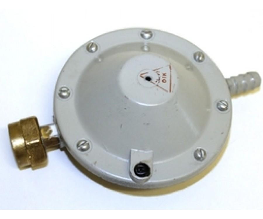 Редуктор бытовой пропановый РДСГ-1-1.2 (Беларусь) на вентиль