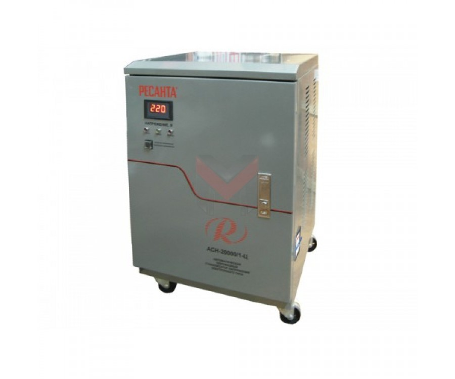 Cтабилизатор Ресанта ACH-20000/1-Ц