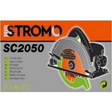 Дисковая пила STROMO SC2550