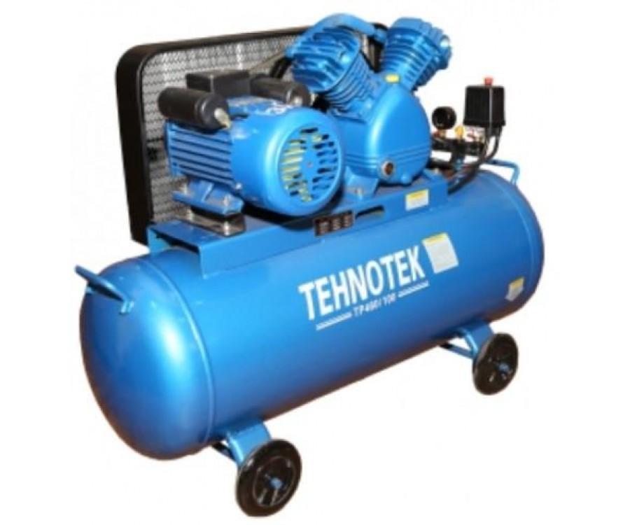 Воздушный компрессор Tehnotek TP460/100