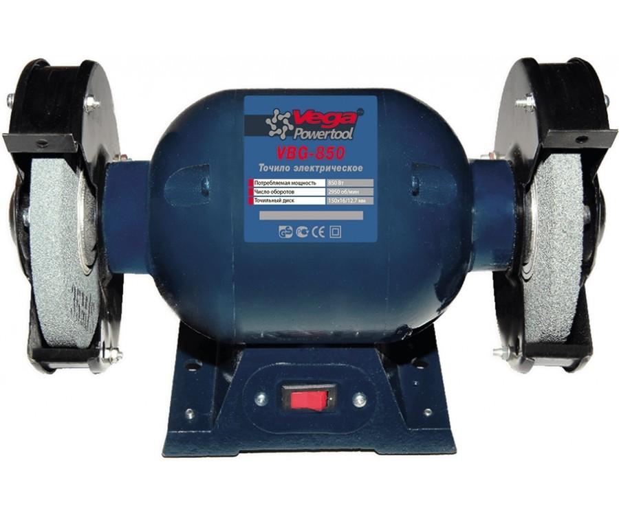 Точильный станок VBG-850