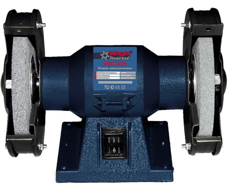 Точильный станок VBG-350