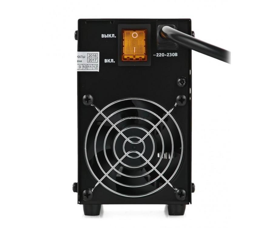 Сварочный аппарат инверторный Вихрь ИС-200