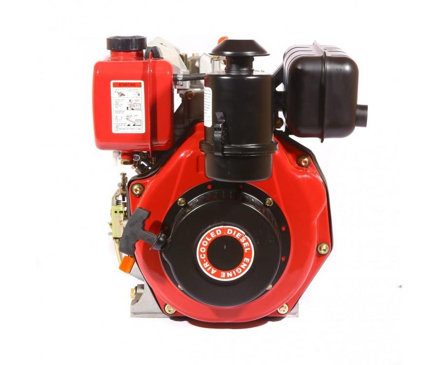 Двигатель дизельный WEIMA WM178F 6.0л.с. Шлиц