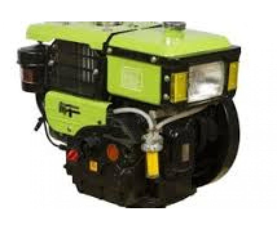 Двигатель ZUBR 190N