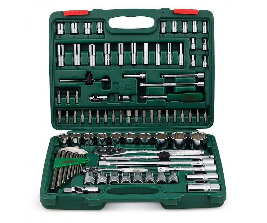 Hans TK-88 набор инструмента универсальный 88 предметов