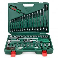 Набор инструмента универсальный Hans TK-95 95 предметов