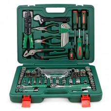 Набор инструментов универсальный Hans TK-148  148 предметов