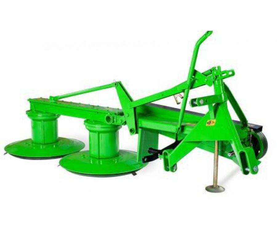 Косилка роторная 125 см Agrolead