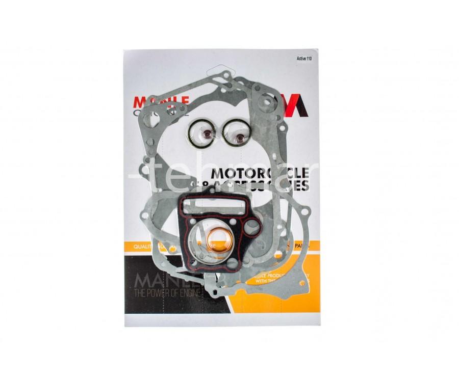 Прокладки двигателя (набор) Active 110 Ø52,40mm