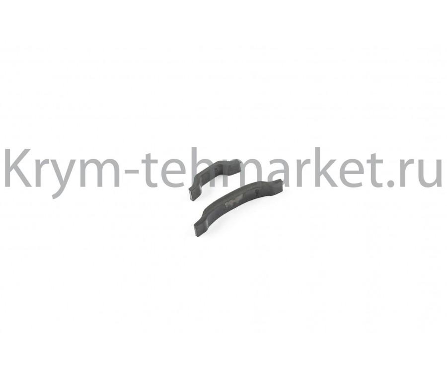 Успокоитель цепи стартера (комплект)