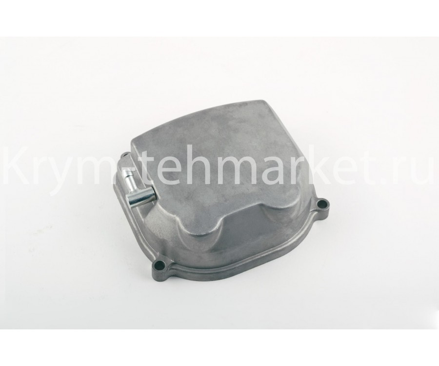 Крышка головки цилиндра 4T GY6 50 (+сапун)