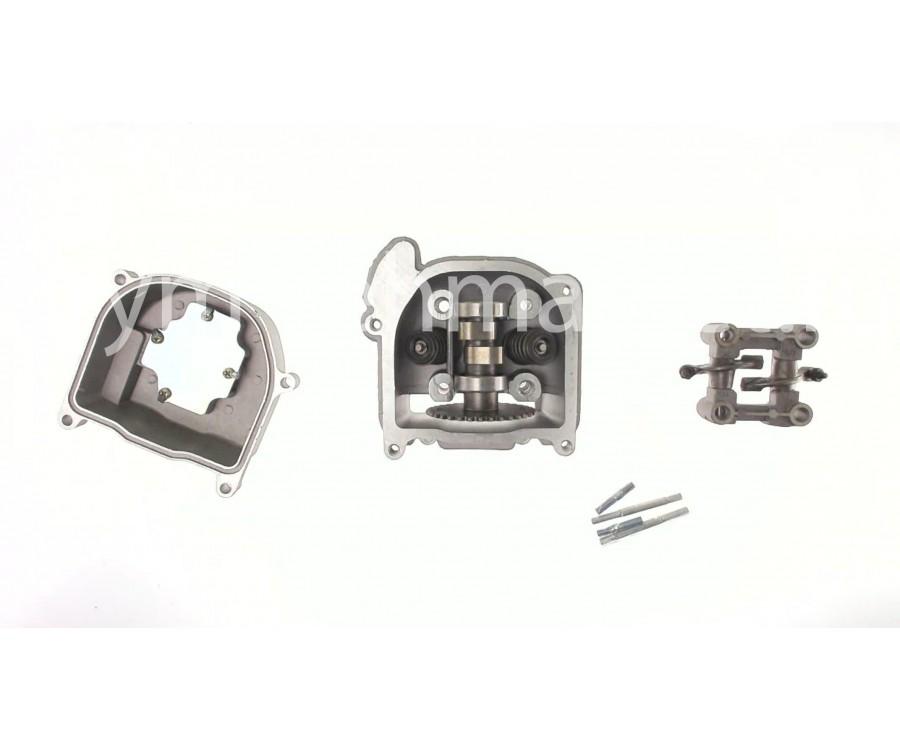 Гофры передней вилки (пара) 4T GY6 50