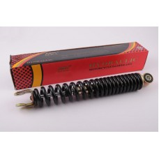 Амортизатор GY6, DIO, LEAD 280mm, стандартный (черный)
