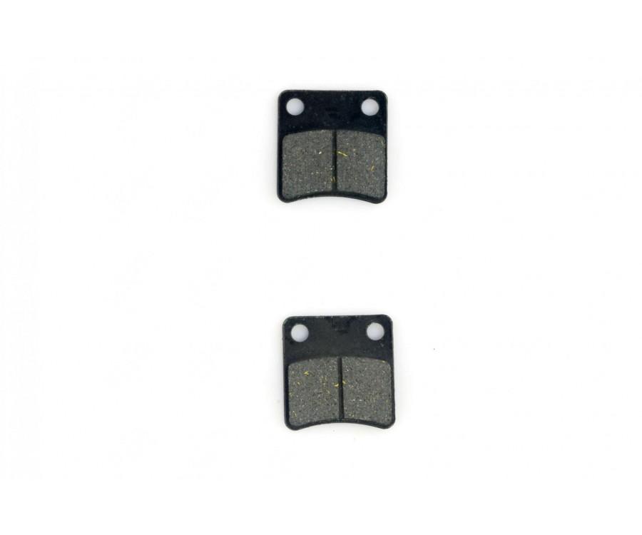 Колодки тормозные (диск) Honda DIO, TACT
