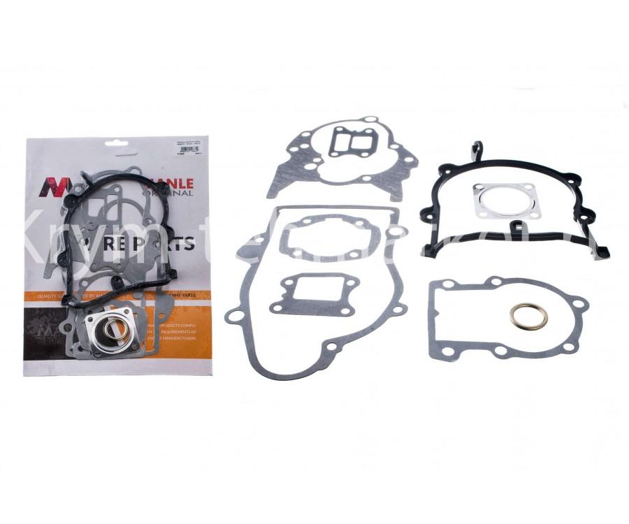 Прокладки двигателя (набор) Honda DIO Ø39mm