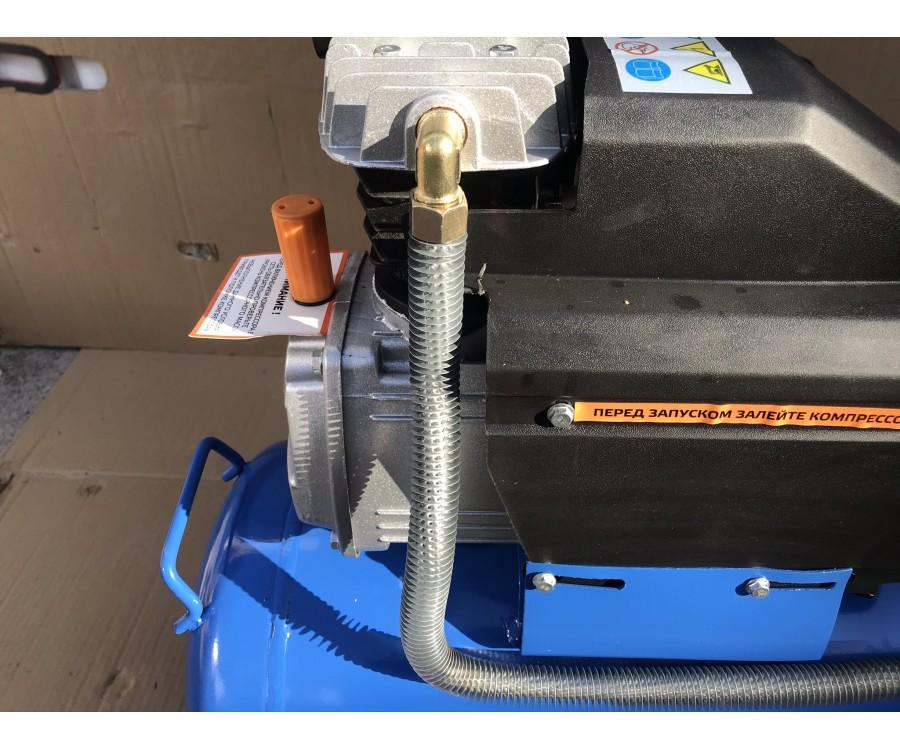Воздушный компрессор Энергия КП1-240/50