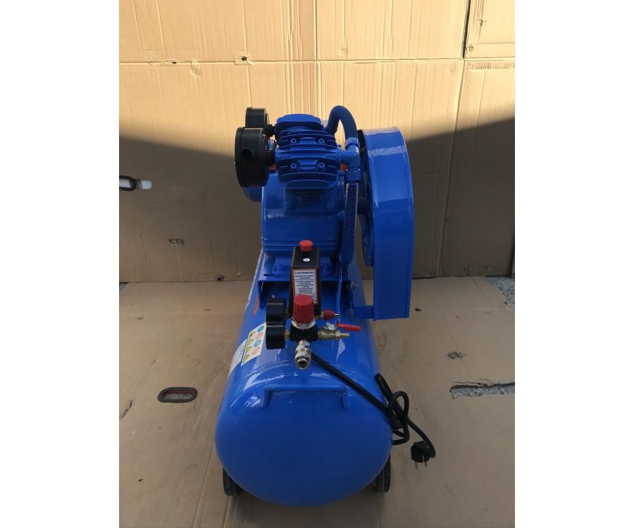 Воздушный компрессор Энергия КР2-350/100