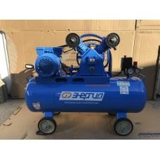 Воздушный компрессор Энергия КРА2-520/100