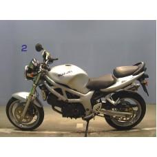 Мотоцикл SUZUKI SV650