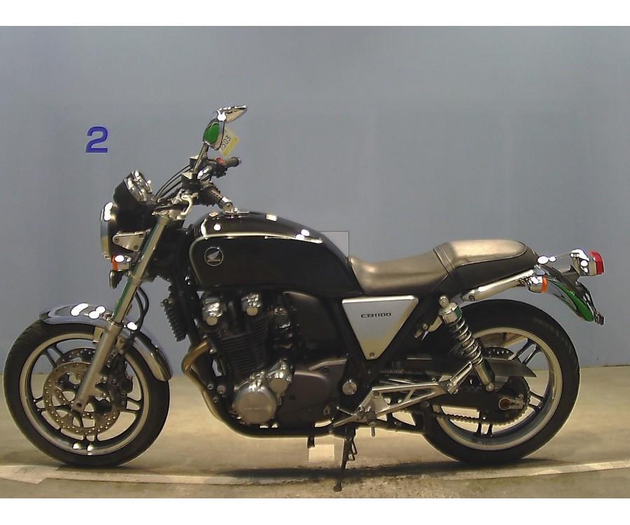 HONDA CB1100 SC65