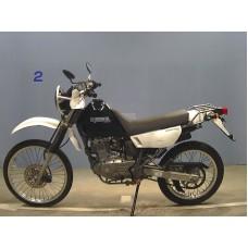 Мотоцикл SUZUKI Djebel 200 SH42A
