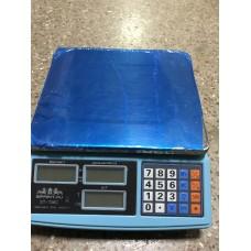 Весы Sprint счетные электронные ST-708C