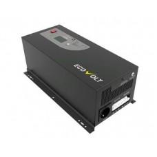 Инвертор EcoVolt PRO 1012C