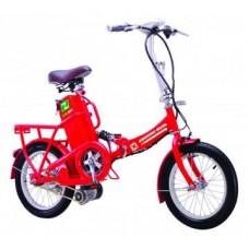 Электрический велосипед 308