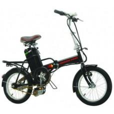 Электрический велосипед 309