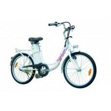 Электрический велосипед 311