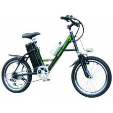Электрический велосипед 313