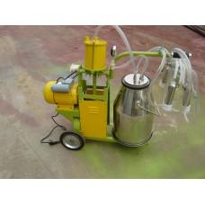 Аппарат доильный «Буренка» для коров