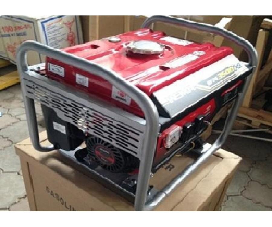 Инверторный генератор Weima WM3500-i2