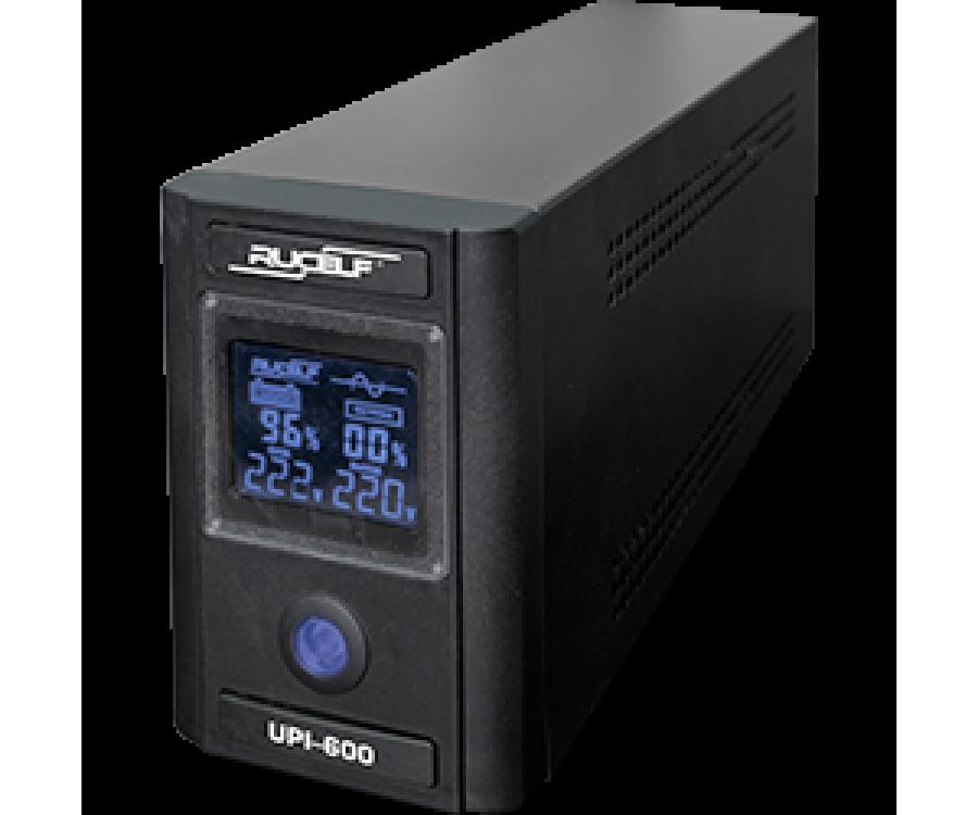 Инвертор Rucelf UPI-600-12-I/E