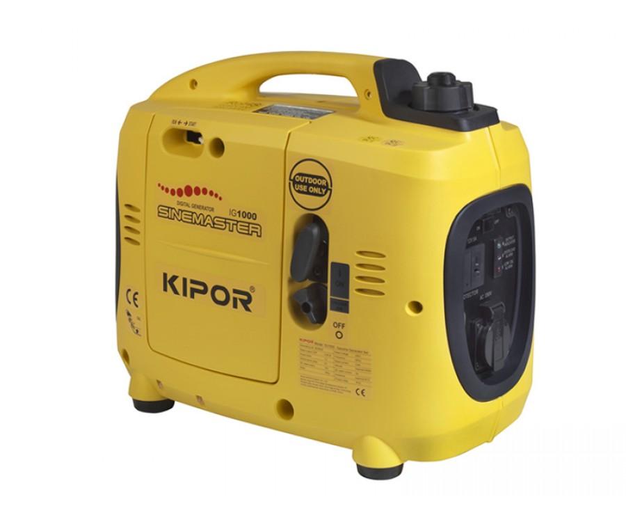 Бензиновый генератор KIPOR IG 2000