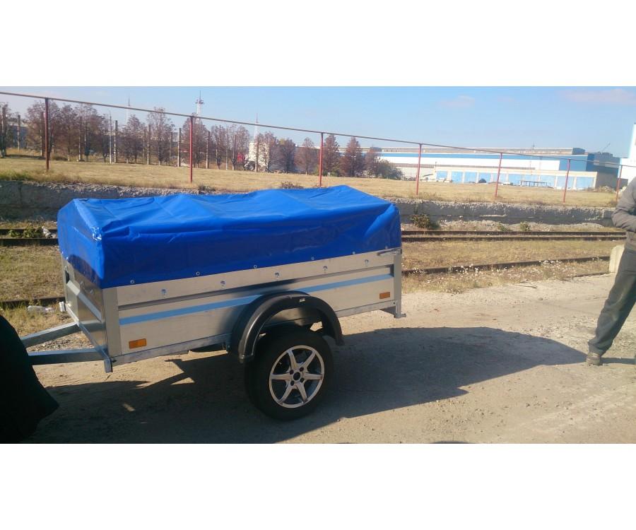 Прицеп грузовой 7169 2*1,32 (Волга)
