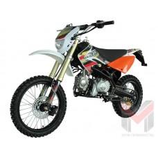Мотоцикл RACER RC125-PM PITBIKE