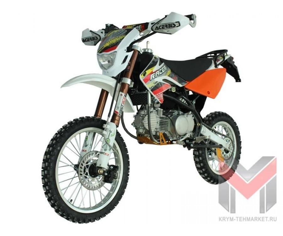 Racer RC160-PH PRO PITBIKE