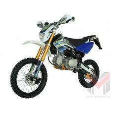 Мотоцикл RACER RC160-PM PITBIKE