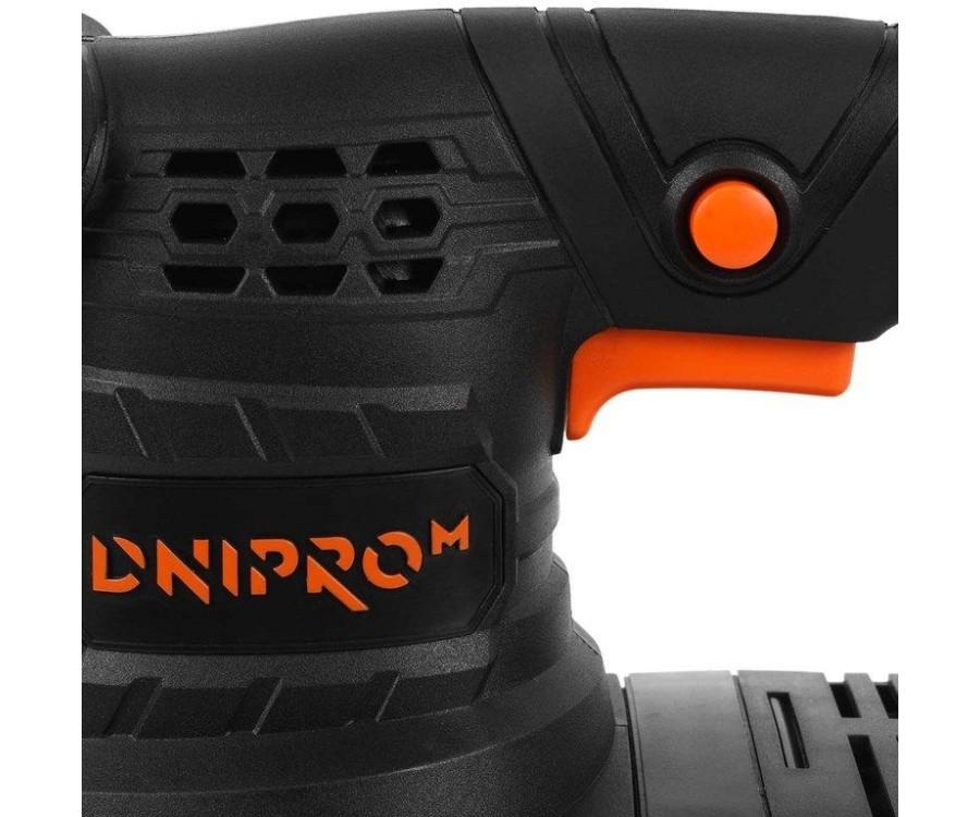 Эксентриковая Машинка Dnipro-M Э-450Р