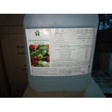 Пищевая ортофосфорная кислота 10л (16кг)