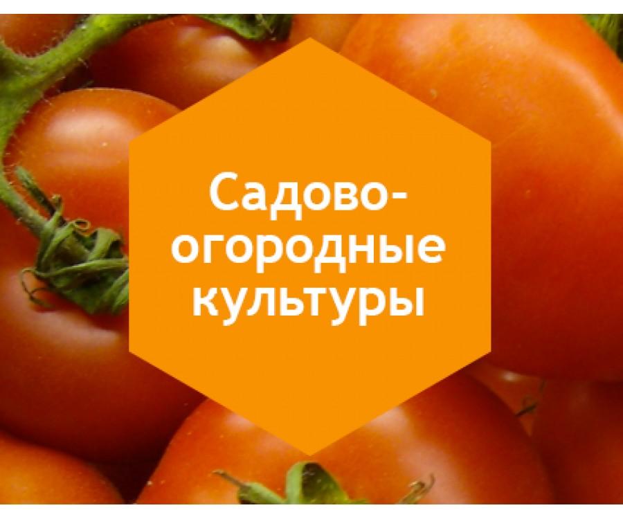 Садово-огородные культуры 1л